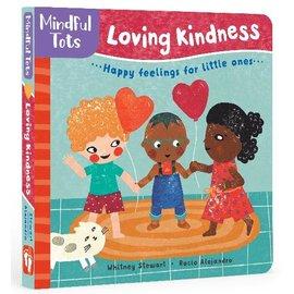 Barefoot Books Mindful Tots- Loving Kindness