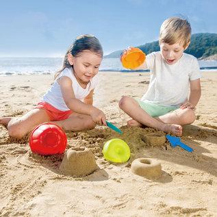 Hape Baker's Trio Sand Set
