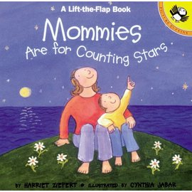 PenguinRandomHouse Mommies Are for Counting Stars Book