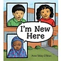 PenguinRandomHouse I'm New Here Book