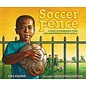 PenguinRandomHouse The Soccer Fence