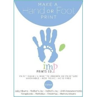 Imp Prints Imp Prints Paint Swabs