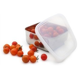 UKonserve Small Stainless Steel Leak Proof Container