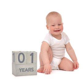 Pearhead Age Block Set