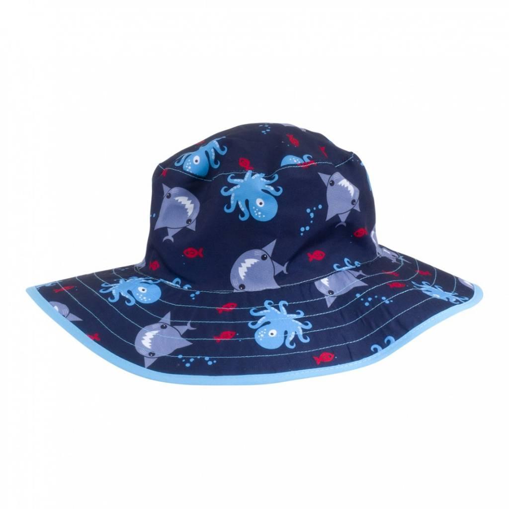Baby Banz Reversible Bucket Hat - EnchantedForest 781924a6f733