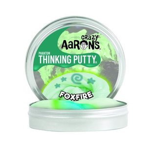 Crazy Aaron's Thinking Putty Crazy Aaron's Thinking Putty Phantoms - Large Tin