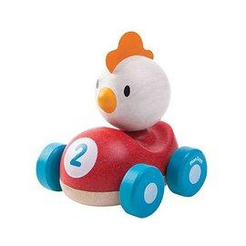 PlanToys Plan Toys Chicken Racer
