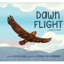 Medicine Wheel Education Dawn Flight A Lakota Story