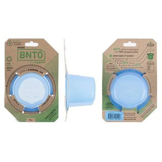 Cuppow BNTO Jar Adaptor