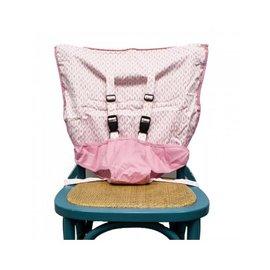 Mint Marshmallow MM Travel Seat