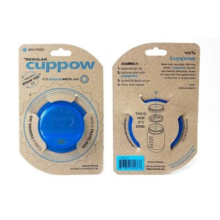 Cuppow Cuppow Canning Jar Drinking Lid
