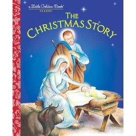 PenguinRandomHouse The Christmas Story