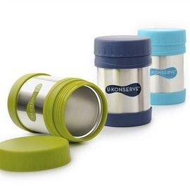 UKonserve Kids Konserve Stainless Steel Food Jar 12oz