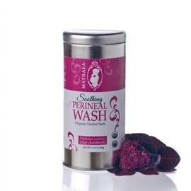 Matraea Matraea Soothing Perineal Wash 60g (Certified Organic)