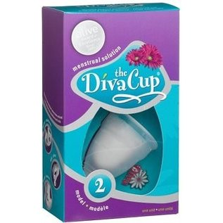 Diva International DivaCup