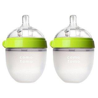 COMOTOMO Comotomo Bottle (Double Pk)