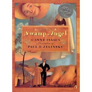 PenguinRandomHouse Swamp Angel by Anne Isaacs