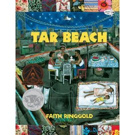 PenguinRandomHouse Tar Beach