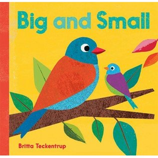 Barefoot Books Big and Small