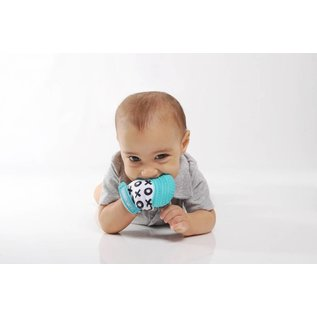 Munch Mitt Munch Mitt Baby Teething Mitten