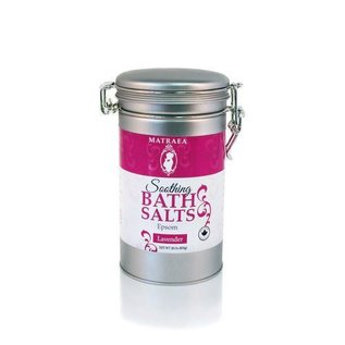 Matraea Matraea Soothing Bath Salts