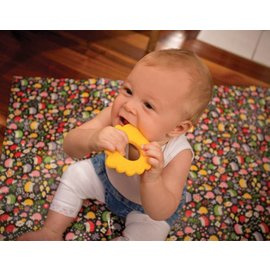 Ore Originals Silicone Teether Set