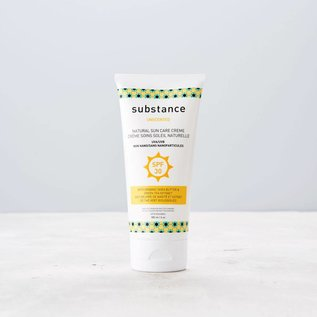 Matter Company Substance Unscented Sun Care (for Family) SPF 30