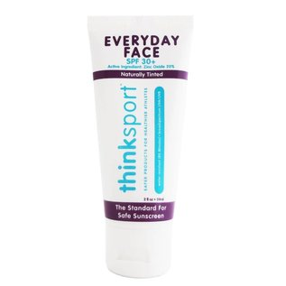 Thinkbaby Thinksport Everyday Face Sunscreen SPF30