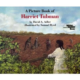 PenguinRandomHouse A Picture Book of Harriet Tubman