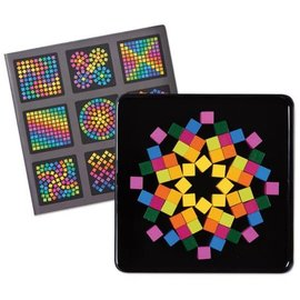 Orb Factory Magnetic Colour Cubes