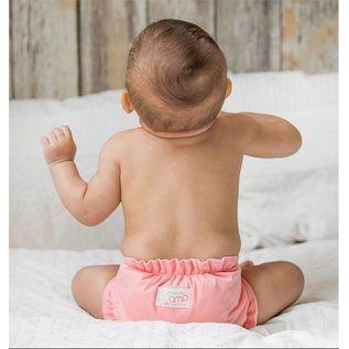 AMP Diapers AMP OS Diapers, Solids
