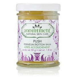 Anointment Anointment Push Perineum/Bottom Balm