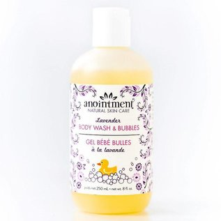 Anointment Anointment Body Wash & Bubbles