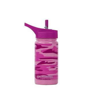 Eco Vessel 13oz EcoVessel Insulated Stainless Steel Water Bottle
