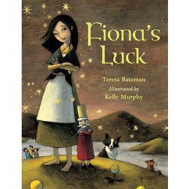PenguinRandomHouse Fiona's Luck