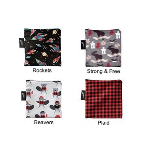 Colibri Snack Bags - Large