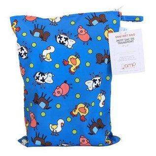 AMP Diapers AMP Mini Wet Bags