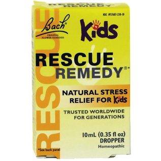 Bach Bach Rescue Remedy Kids