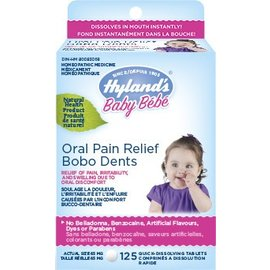 Hyland's Oral Baby Pain Relief