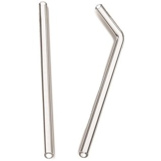 Life Without Waste Glass Drinking Straw