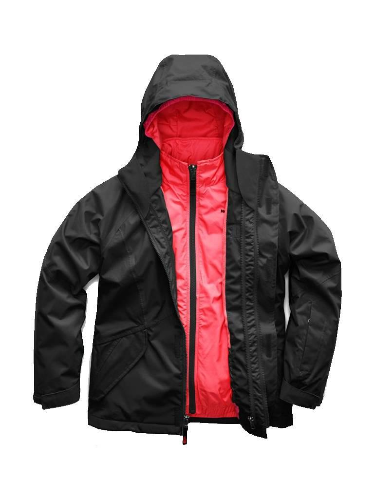 c39cf400d0 NORTH FACE GIRL'S KIRA TRICLIMATE - Universe Boardshop