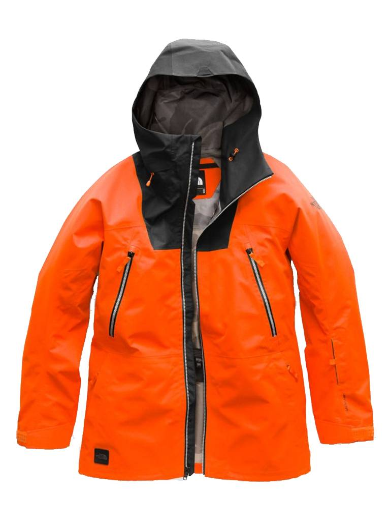 9f9589c91 NORTH FACE CEPTOR JACKET