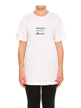 Femmes Boardshop Shirts T Universe T W2EH9DI