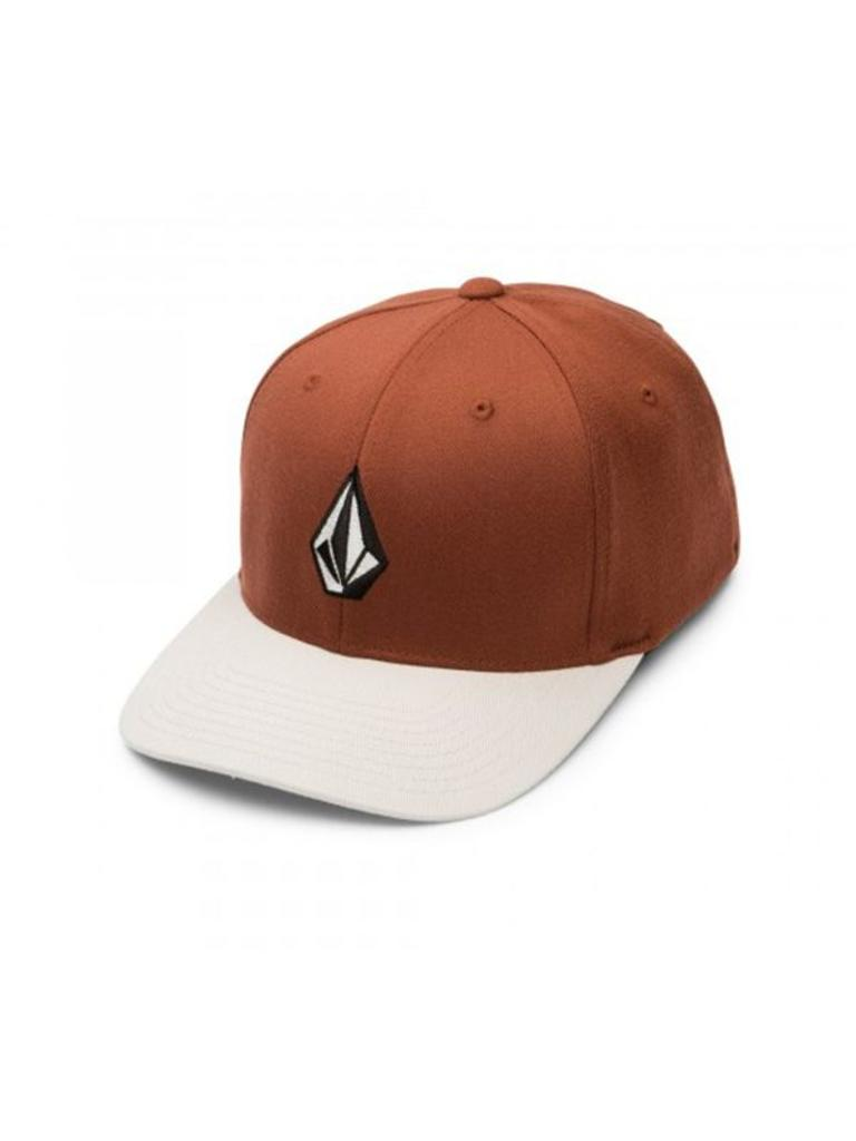 Volcom Boys Full Stone Xfit Hat  8c7224391e65
