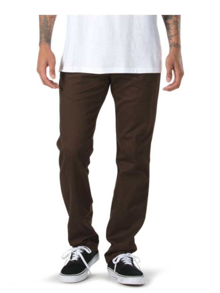 8891f174a7 VANS AUTHENTIC CHINO PRO - Universe Boardshop