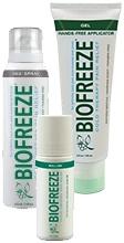 Performance Health Biofreeze 2.5 oz Roll-on