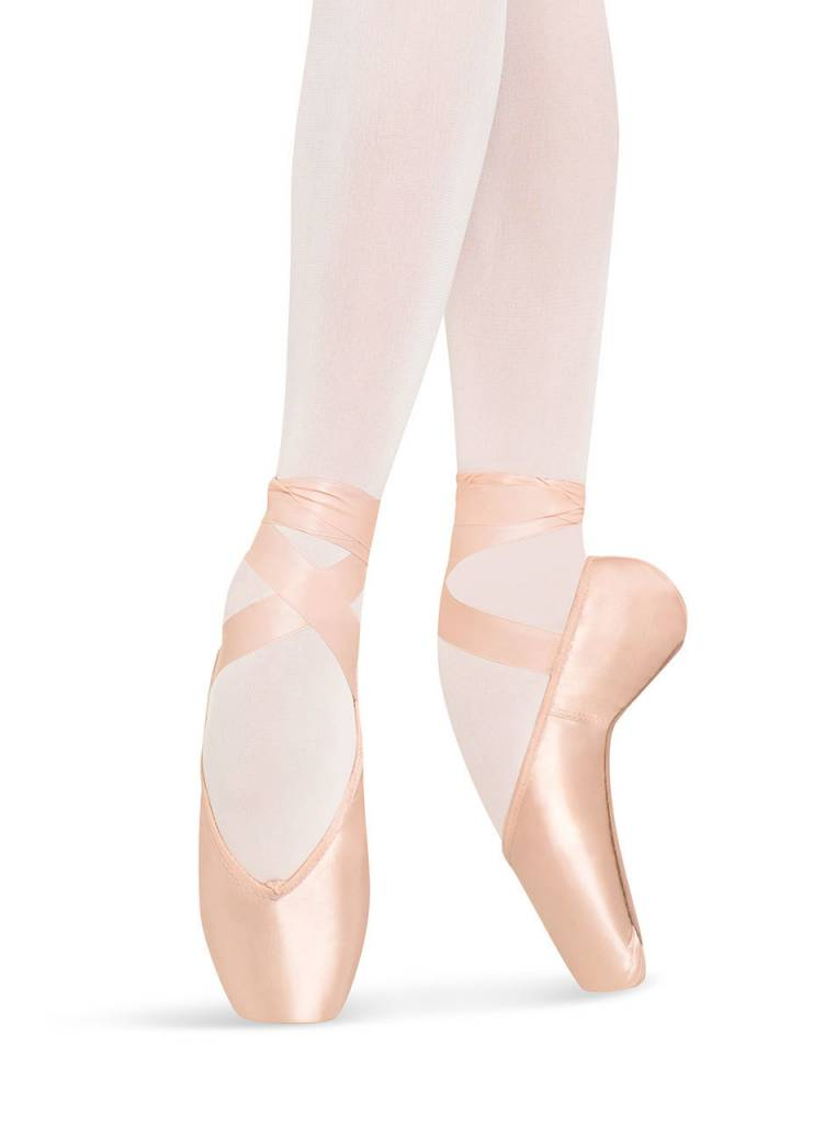Bloch S0180S Heritage Strong Pointe Shoe