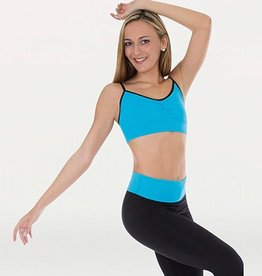 Body Wrappers BWP259 Bra Top