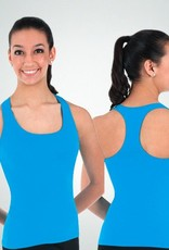 Body Wrappers BWP214 Racerback Pullover