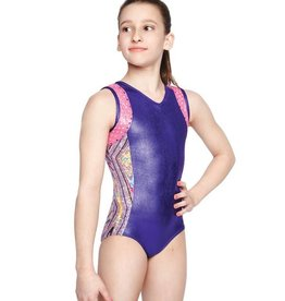 Capezio 10950C Dive Roll Leotard